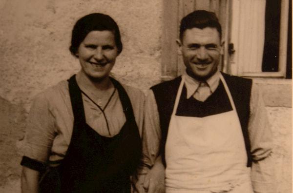 Nach dem Tod des Vaters 1924 und der Mutter 1931 übernimmt der Sohn Karl den Betrieb